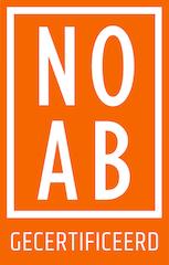 NOAB-keurmerk